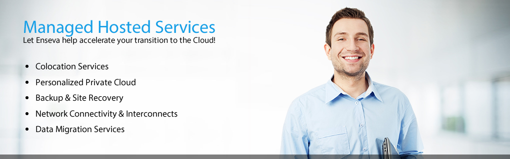 Managed Hosted Services