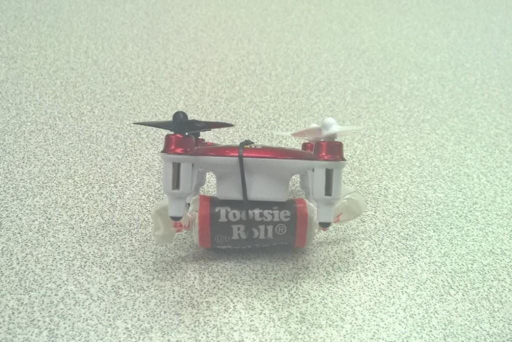 Treat Drone